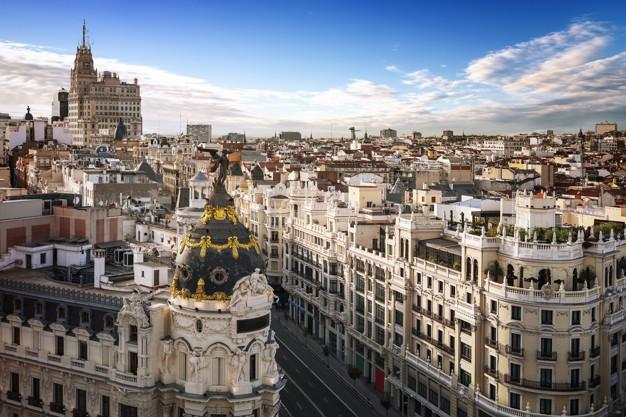 La startup Cubicup implanta su servicio en Madrid